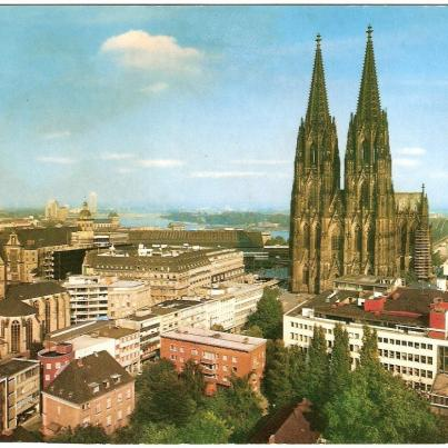 Köln - Cathedral