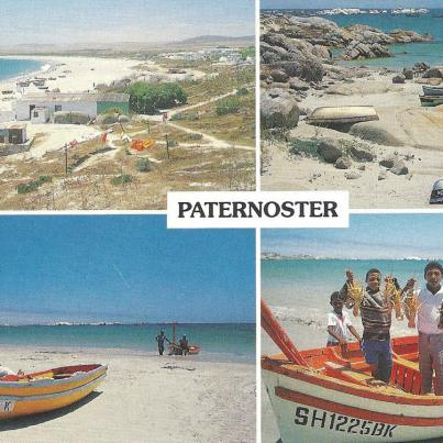Paternoster 1