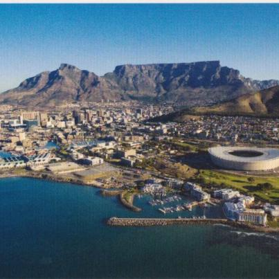 1 South Africa / Suid Afrika